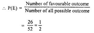 Selina Concise Mathematics Class 10 ICSE Solutions Chapter 25 Probability Ex 25B Q9.3