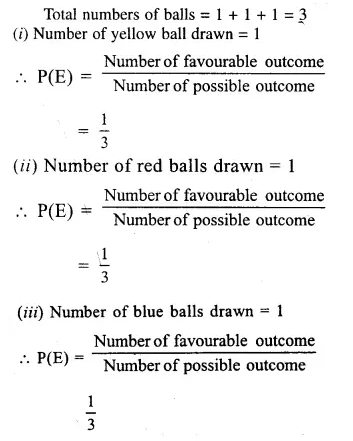 Selina Concise Mathematics Class 10 ICSE Solutions Chapterwise Revision Exercises Q104.1