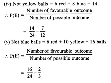 Selina Concise Mathematics Class 10 ICSE Solutions Chapterwise Revision Exercises Q105.2