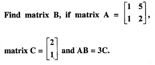 Selina Concise Mathematics Class 10 ICSE Solutions Chapterwise Revision Exercises Q42.1