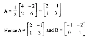 Selina Concise Mathematics Class 10 ICSE Solutions Chapterwise Revision Exercises Q43.4