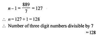 Selina Concise Mathematics Class 10 ICSE Solutions Chapterwise Revision Exercises Q47.2
