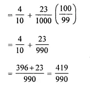 Selina Concise Mathematics Class 10 ICSE Solutions Chapterwise Revision Exercises Q55.3