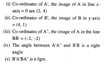 Selina Concise Mathematics Class 10 ICSE Solutions Chapterwise Revision Exercises Q57.2