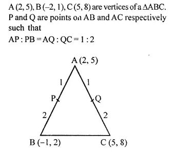 Selina Concise Mathematics Class 10 ICSE Solutions Chapterwise Revision Exercises Q61.1