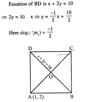 Selina Concise Mathematics Class 10 ICSE Solutions Chapterwise Revision Exercises Q69.1