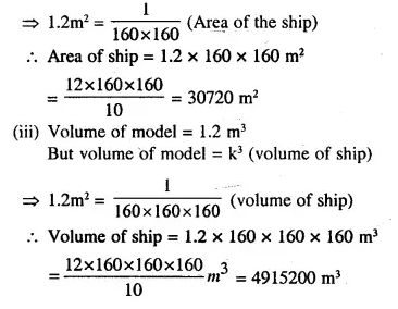 Selina Concise Mathematics Class 10 ICSE Solutions Chapterwise Revision Exercises Q73.2
