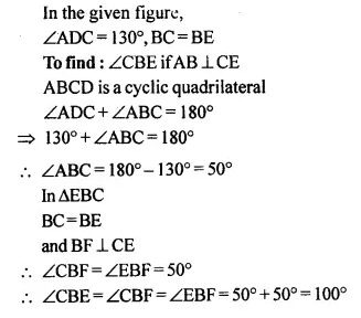 Selina Concise Mathematics Class 10 ICSE Solutions Chapterwise Revision Exercises Q77.2