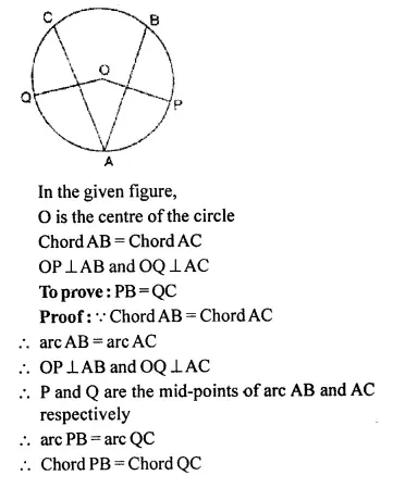 Selina Concise Mathematics Class 10 ICSE Solutions Chapterwise Revision Exercises Q79.1
