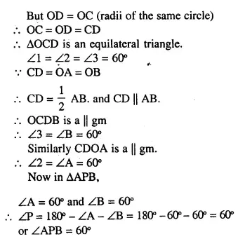 Selina Concise Mathematics Class 10 ICSE Solutions Chapterwise Revision Exercises Q81.6