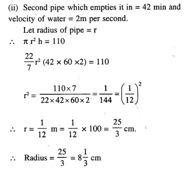 Selina Concise Mathematics Class 10 ICSE Solutions Chapterwise Revision Exercises Q92.3