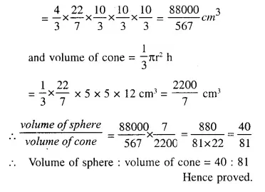 Selina Concise Mathematics Class 10 ICSE Solutions Chapterwise Revision Exercises Q94.3