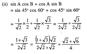 Selina Concise Mathematics Class 10 ICSE Solutions Chapterwise Revision Exercises Q97.2