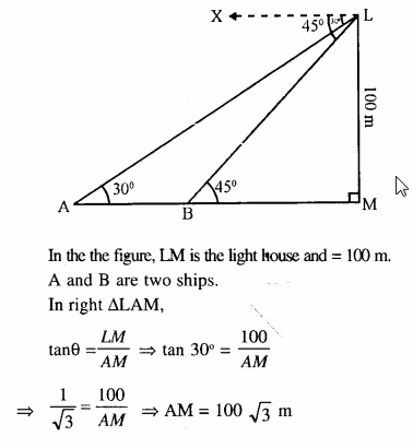 Selina Concise Mathematics Class 10 ICSE Solutions Chapterwise Revision Exercises Q98.1