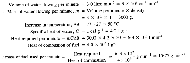 NCERT Solutions for Class 11 Physics Chapter 12 Thermodynamics 1