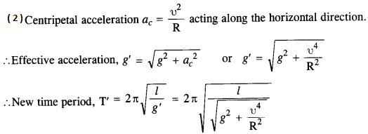 NCERT Solutions for Class 11 Physics Chapter 14 Oscillations 21
