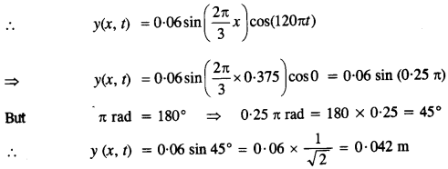 NCERT Solutions for Class 11 Physics Chapter 15 Waves 15