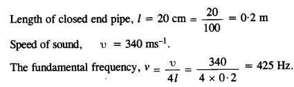 NCERT Solutions for Class 11 Physics Chapter 15 Waves 19