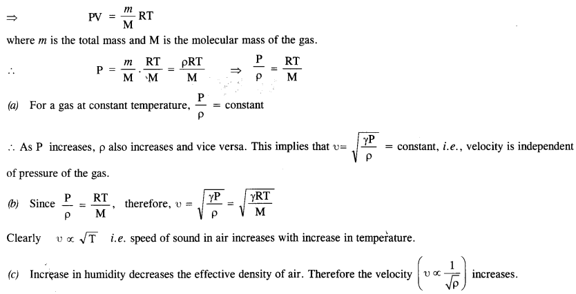 NCERT Solutions for Class 11 Physics Chapter 15 Waves 6