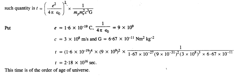 NCERT Solutions for Class 11 Physics Chapter 2 Units and Measurement 25
