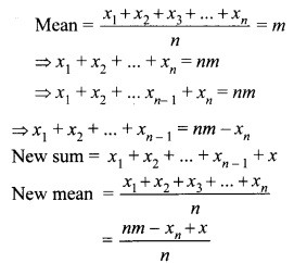 MCQ Questions for Class 10 Maths Chapter 14 Statistics with Answers