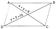 MCQ Questions for Class 8 Maths Chapter 3 Understanding