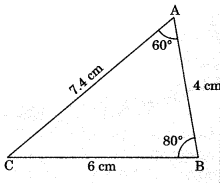 Triangles Class 9 Notes Maths Chapter 5 .20