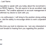 Should I Send a Follow Up Cover Letter?
