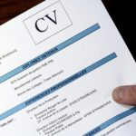 Free CV templates – is it ok to use a free CV template?