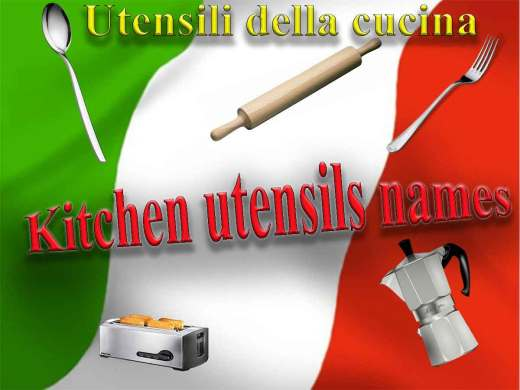 kitchen-utensils-names-in-italian