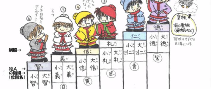 第10回歴史授業、17条憲法ー天皇中心の国