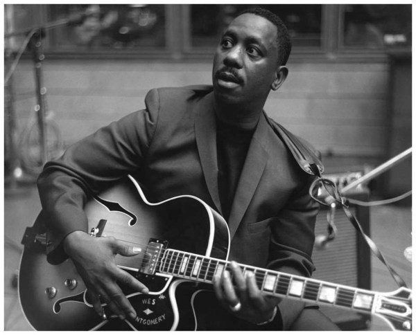 The 3 Most Important Jazz Guitarists of All Time - Learn ...