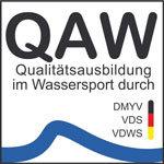 LearnKiteboardingNow ist anerkannte Wassersportschule im Arbeitskreis QAW