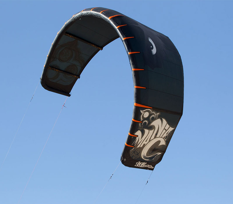 Wainman Hawaii Maniac C-Kite 11,5m