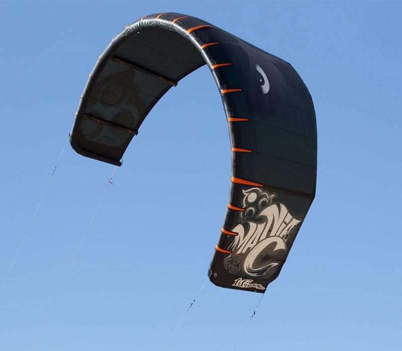 Wainman Hawaii Maniac C-Kite 11,5m