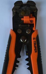 truper automatic wire stripper jaws