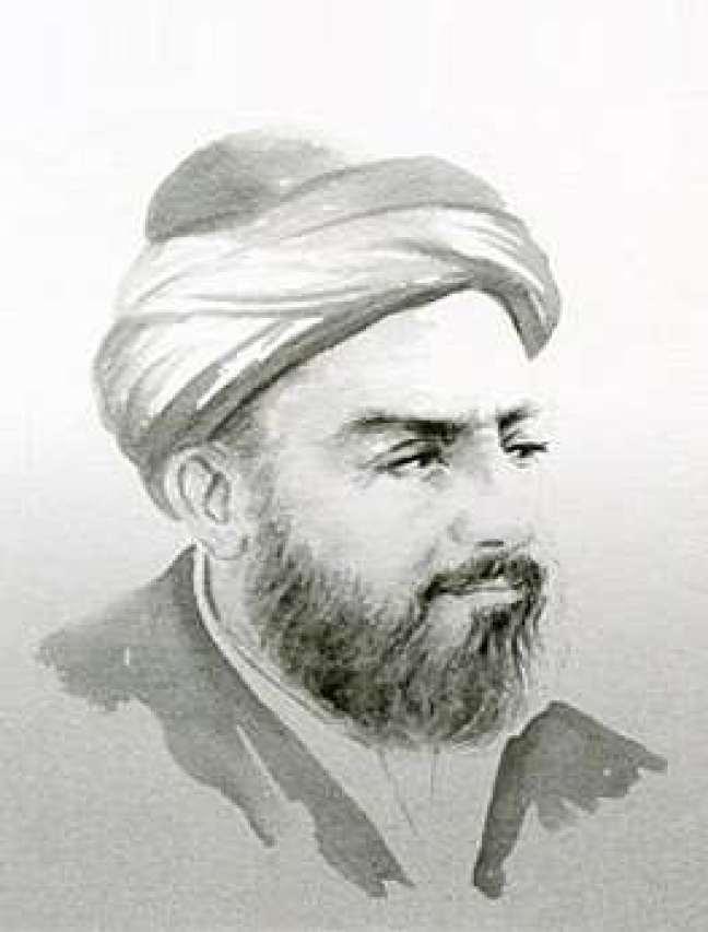 sheykh bahai