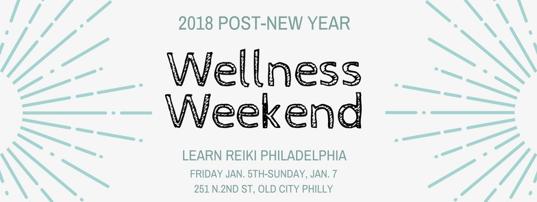 Update: Rescheduled – Wellness Weekend-free & affordable events, services and fun all weekend long!