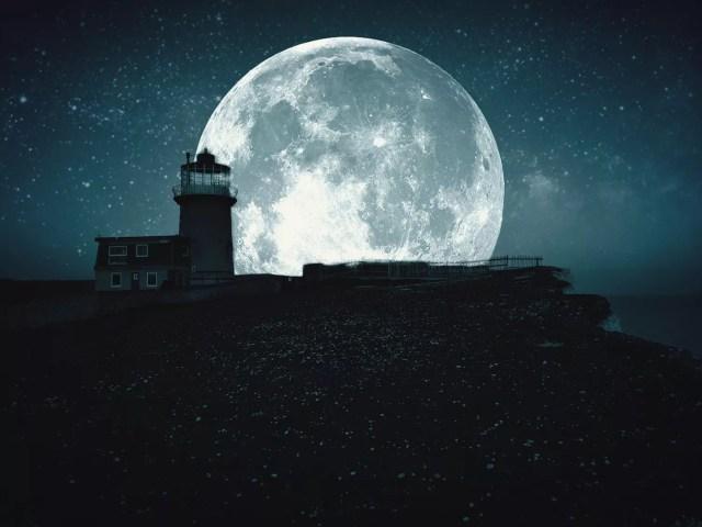 Farul Lună