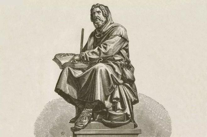 Peter Waldo of Lyons
