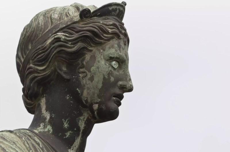 Statue d'Artémis