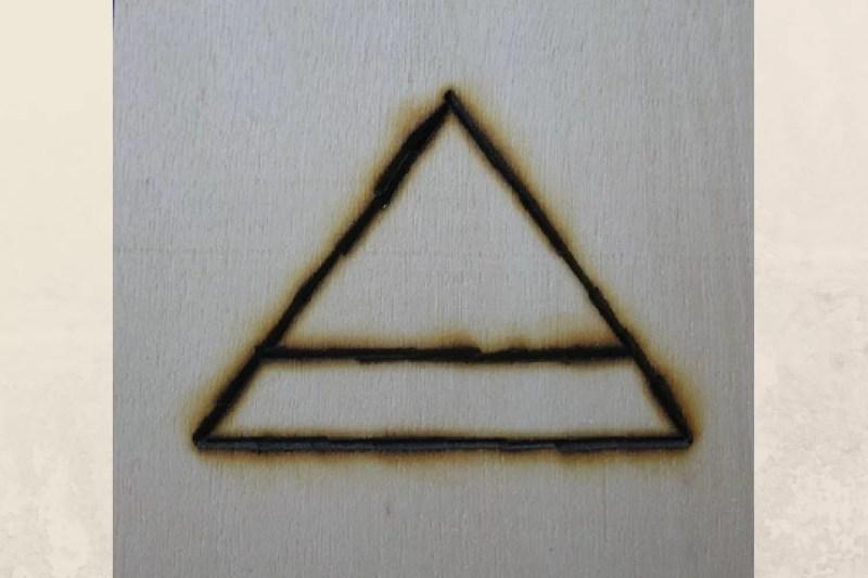 Symbole de l'air