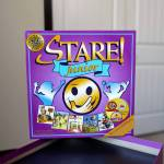 Front cover of the Stare Junior board game