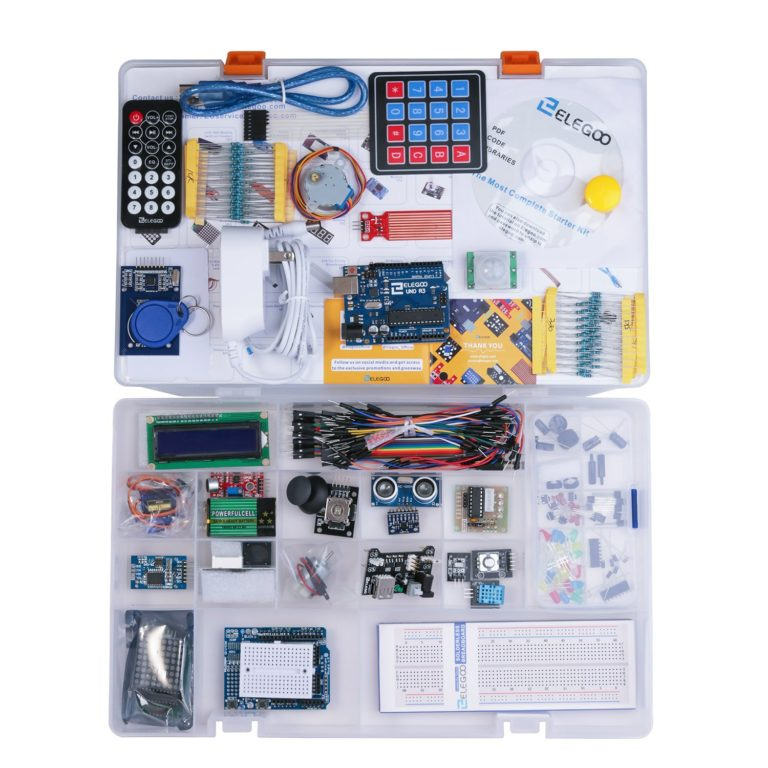 What arduino kit should i buy best kits