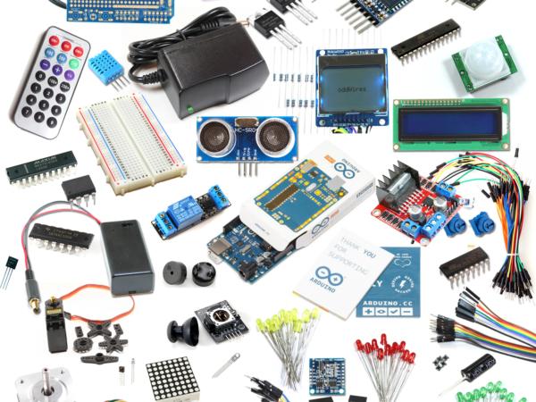Arduino for STEM Education