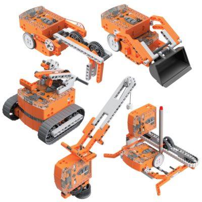 STEM Robot Ideas