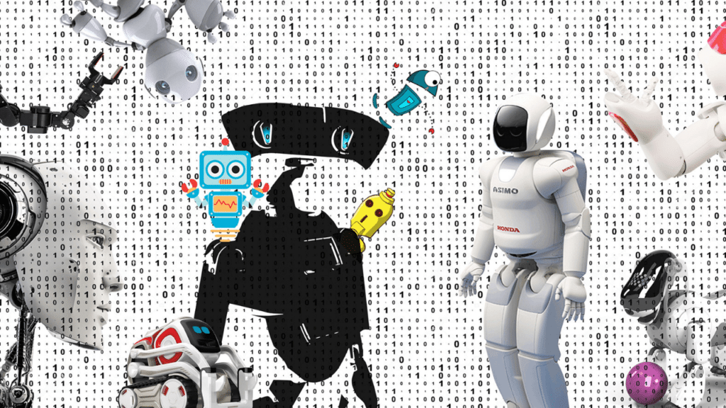 What the Future of Robotics Looks Like [Interview]