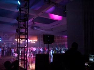 Add DJ Lights to Your Setup