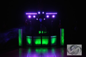 DJ Lighting Design