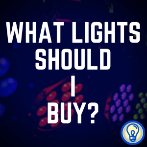 What Lights Should I Buy?